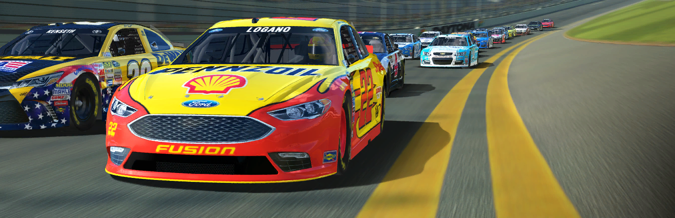 NASCAR All-Star Series | Real Racing 3 Wiki | FANDOM powered by Wikia