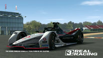 Andre Lotterer 99X Electric