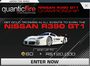 Series NISSAN R390 GT1 Championship