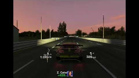 RR3 Balance Of Power Final Stage 8 Goal 1 Upgrades 3331333 (288 gold) Real Racing 3
