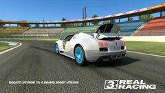 Belkan Veyron GSV (Back 3)