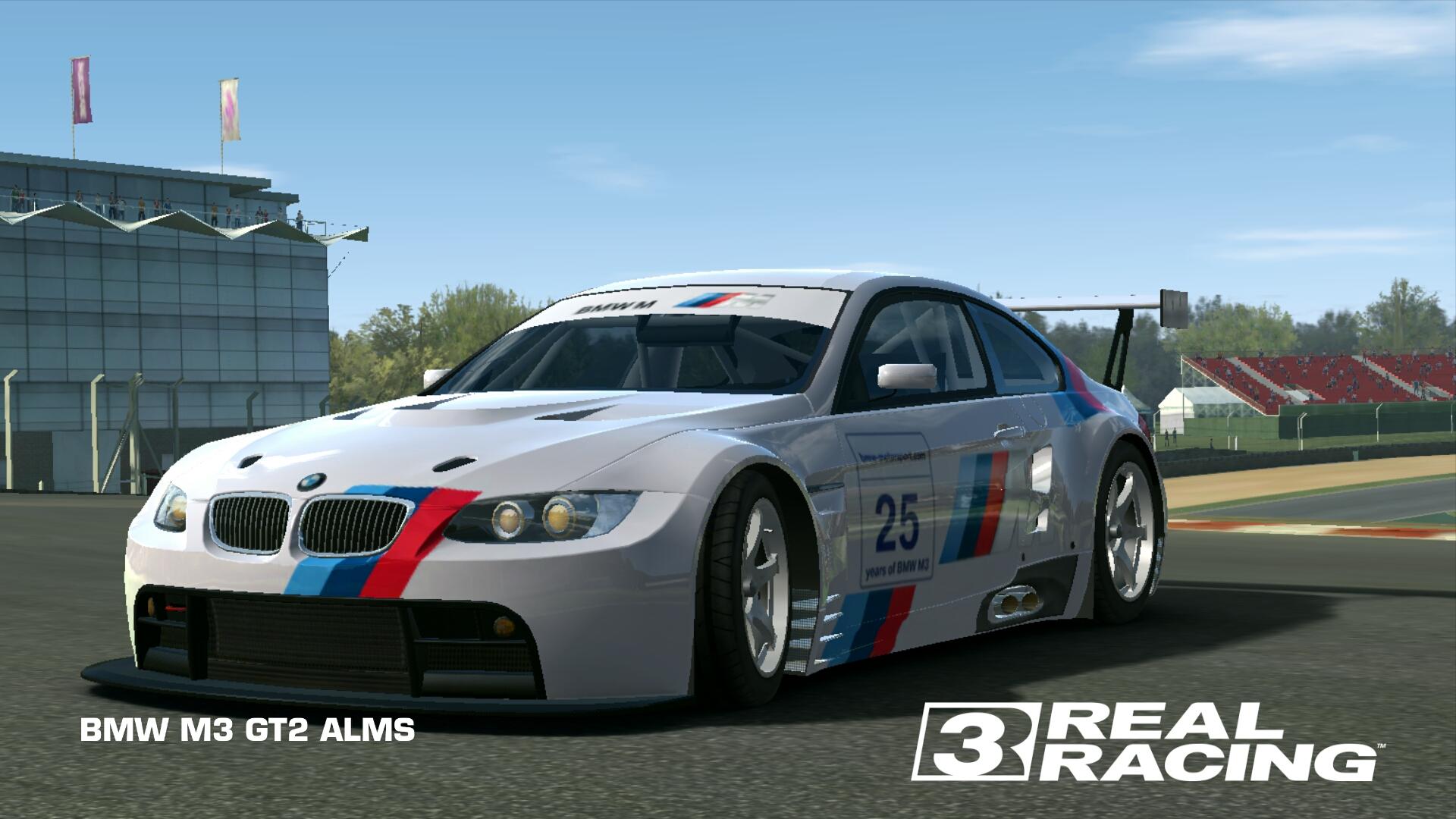 bmw m3 gt2 alms real racing 3 вики fandom powered by wikia