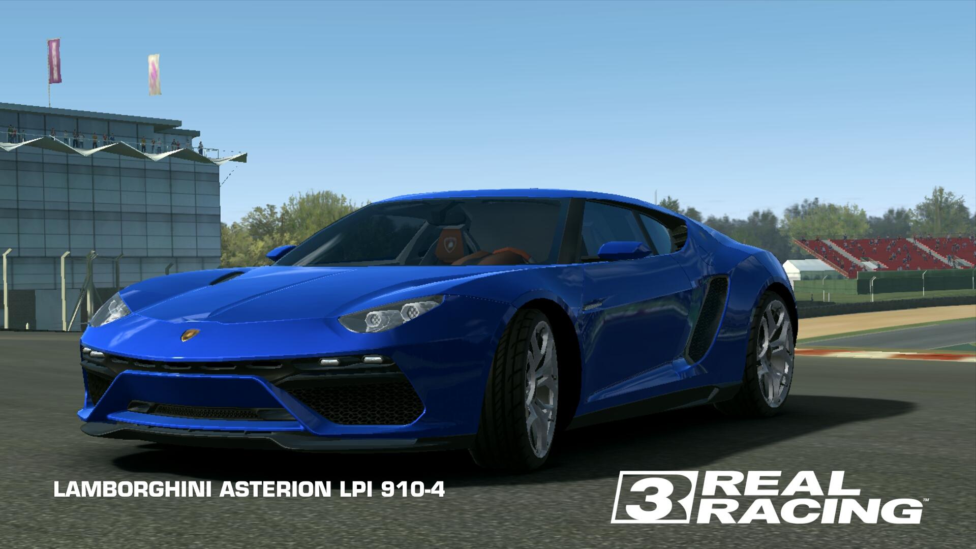 Lamborghini Asterion Lpi 910 4 Real Racing 3 Wiki Fandom Powered
