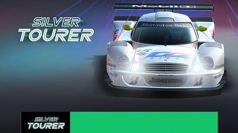 Silver Tourer Stage 1 Race 1-0