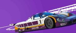 Series Group C- Porsche vs Jaguar