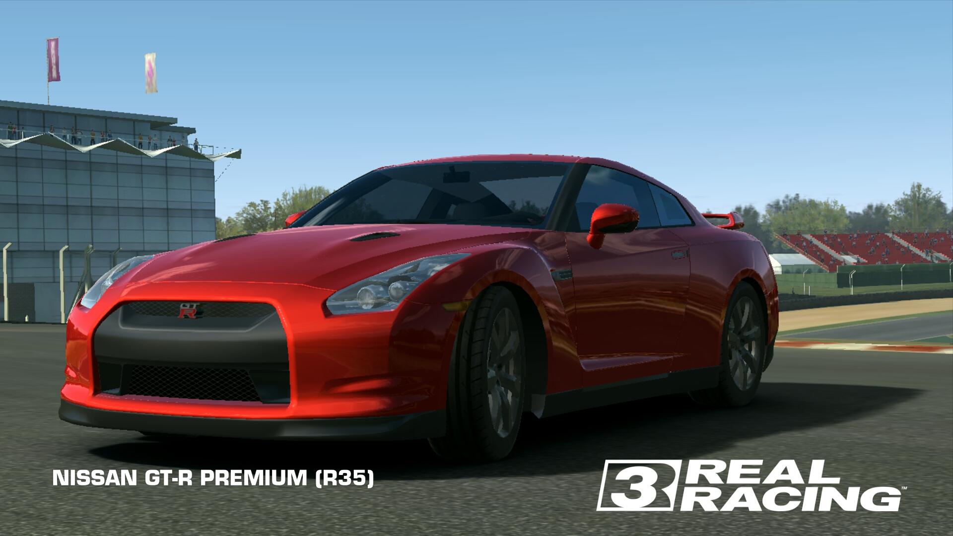 Gt r premium r35