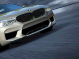 BMW M5 (Exclusive Series)