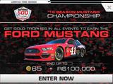'19 Season Mustang Championship