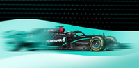 Series MERCEDES-AMG PETRONAS FORMULA ONE® TEAM MERCEDES-AMG F1 W11 EQ PERFORMANCE (Invitational Series)