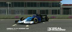 F1 Academy Exos Concept (V2)