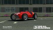Ferrari 375 F1 (No. 12)