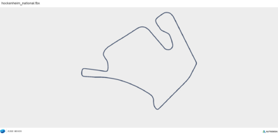 Hockenheim national