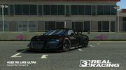 R8 LMS ultra (Black)
