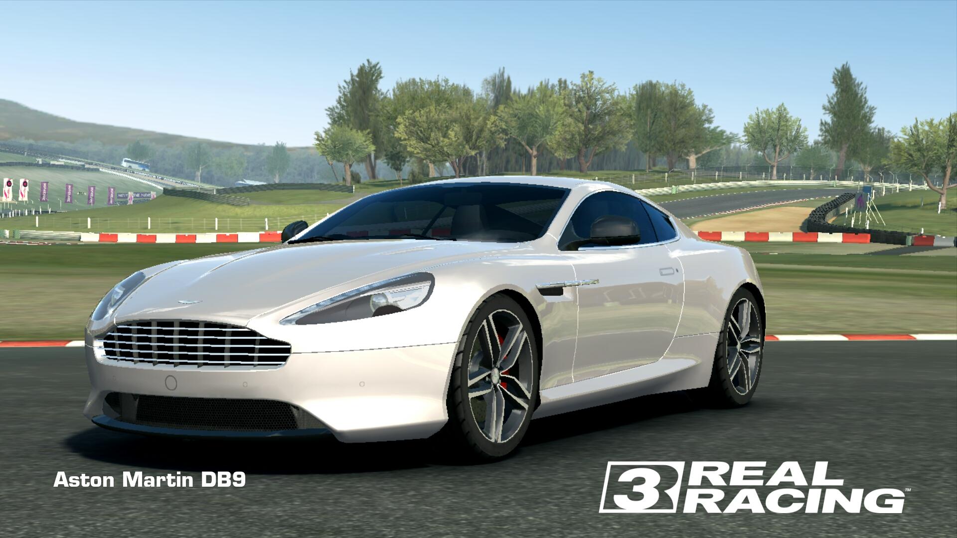 aston martin db9 | real racing 3 wiki | fandom poweredwikia