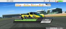 McLaren P1 GTR Silverstone Endurance 2020 PR