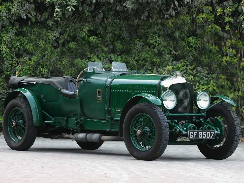 Image - Bentley-speed-6-3.jpg | Real Racing 3 Wiki | FANDOM powered ...