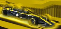 Series RENAULT DP WORLD F1® TEAM RENAULT R.S.20 (Invitational Series)