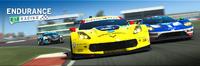 Series 2016 Season (Endurance GT Racing)
