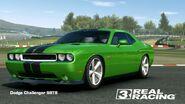Showcase Dodge Challenger SRT8