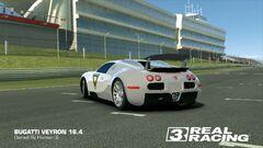 Belkan Veyron (Back 2)