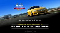 Racing School Advanced