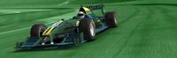 Series Lotus Type 125 (Exclusive Series)