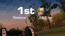 Mp4-x monza endurance (sep 18 2019)