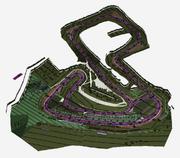 Brands Hatch Full Circuit 1