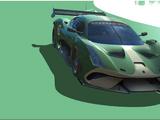 Aggressive Aerodynamics