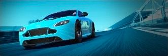 Series Aston Martin V12 Vantage S (Exclusive Series)