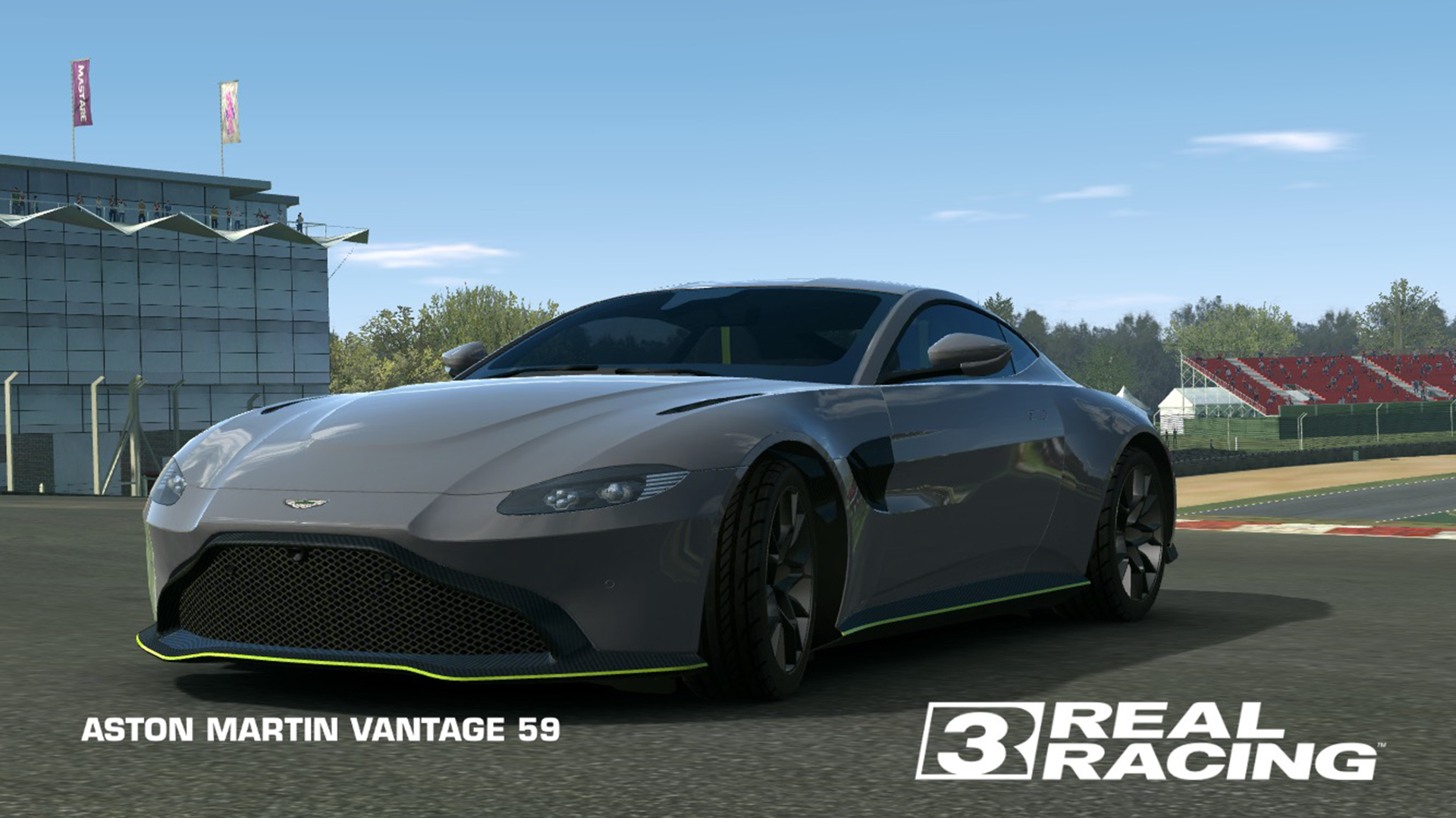 Cars Real Racing 3 Wiki Fandom Powered By Wikia