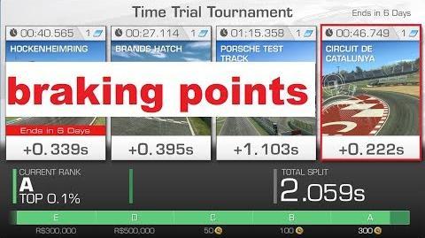 !!braking points!! WTTT Venom Catalunya 46.749