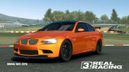 Showcase BMW M3 GTS