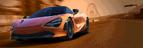 Series McLaren 720S Coupe (Exclusive Series)