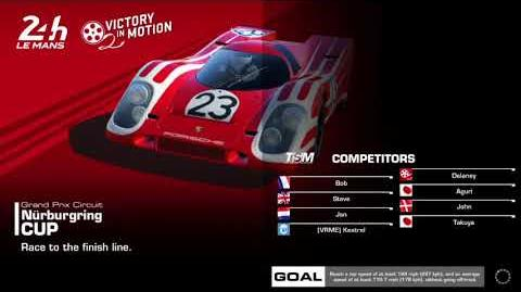 Victory in Motion, Stage 5 Race 4, Upgrades 3331111