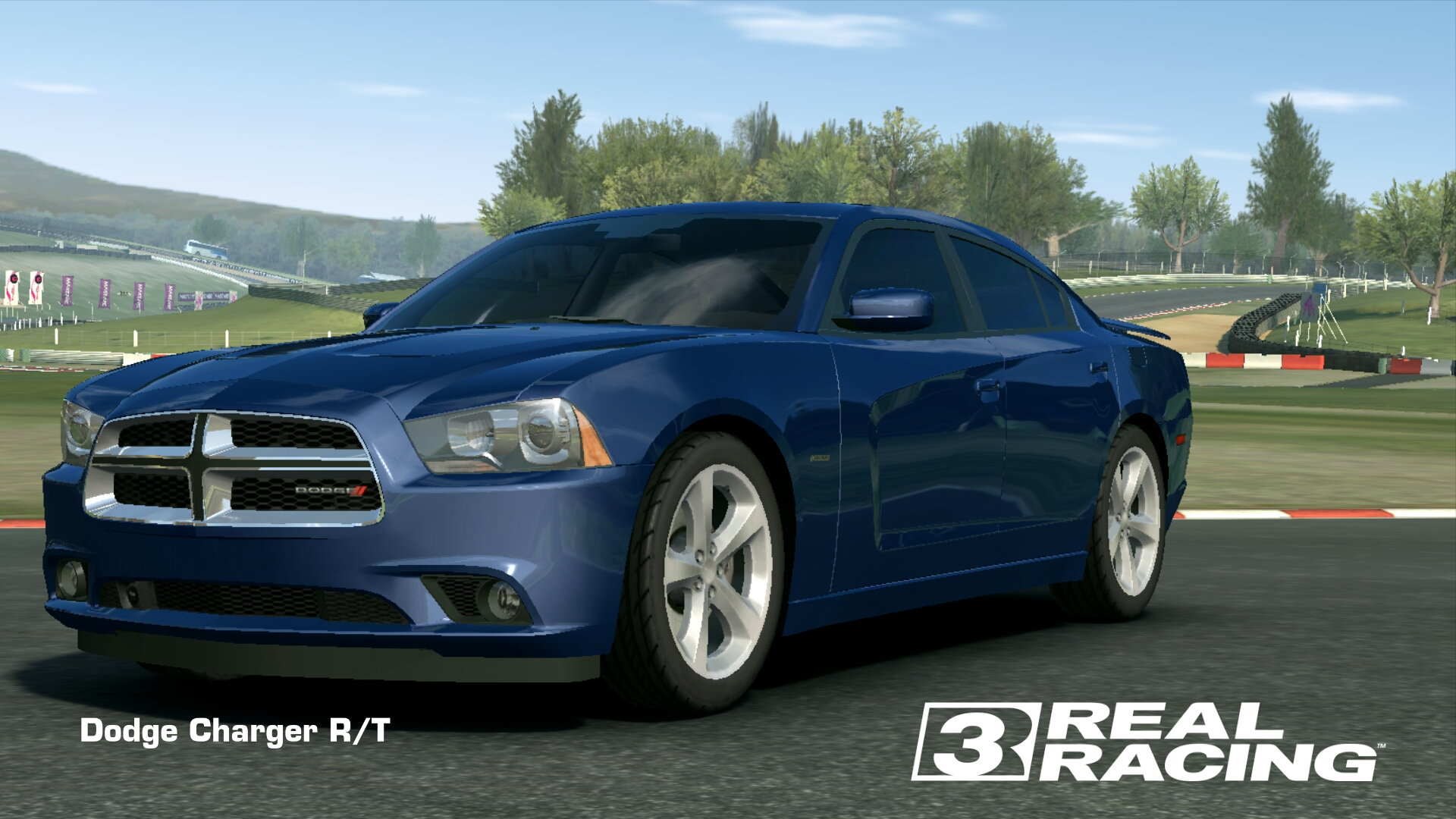 Showcase Dodge Charger RT