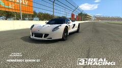 Belkan Venom GT 2