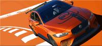 Series Project Jaguar