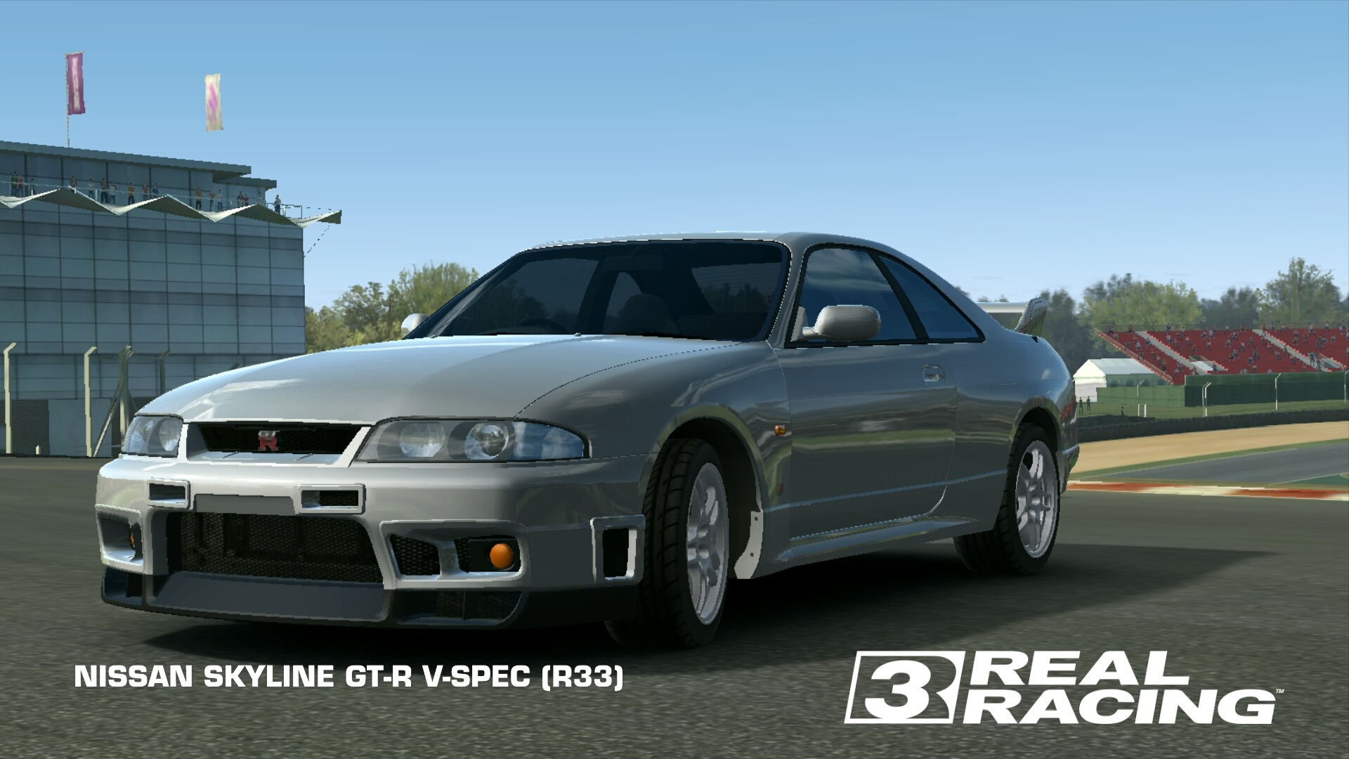 Nissan Skyline Gt R V Spec R33 Real Racing 3 Wiki Fandom List Of 7400 Series Integrated Circuits Wikis The Full