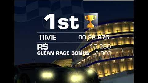 RR3 Balance Of Power Final Stage 8 Goal 5 Upgrades 3331333 (288 - 80 = 208 Gold Spend) Real Racing 3