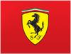 SCUDERIA FERRARI flag
