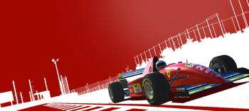 Series Ferrari Evolution
