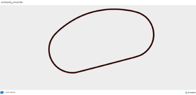 Richmond circuit