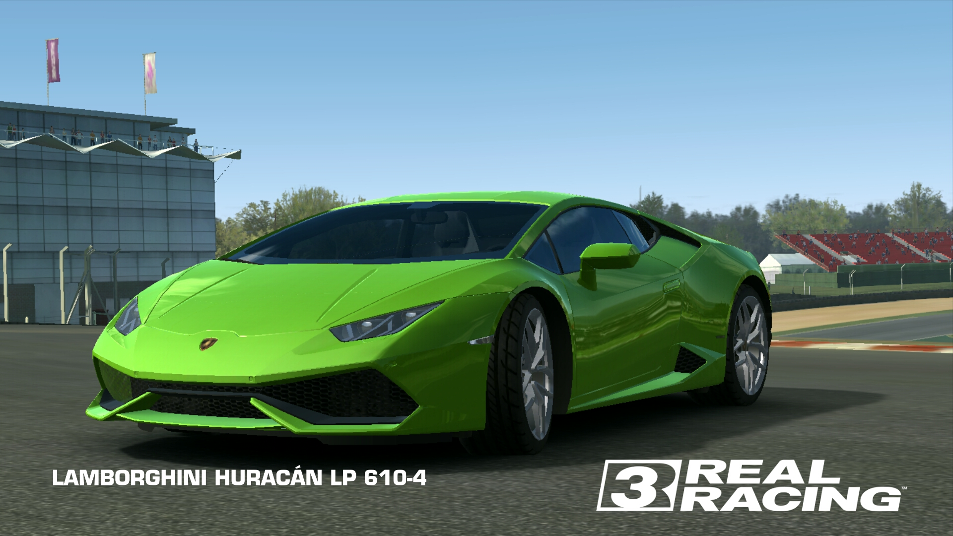 lamborghini huracÁn lp 610-4 | real racing 3 wiki | fandom powered