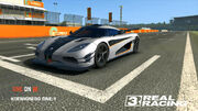 One-1 Mock Livery 2