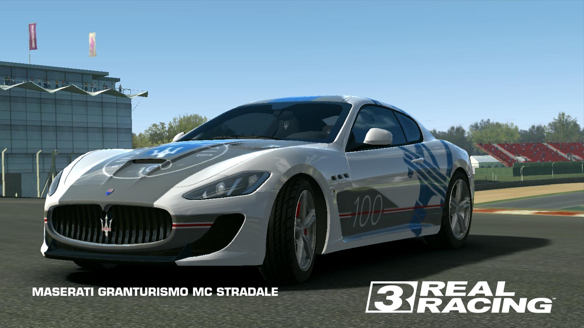 maserati granturismo mc stradale | real racing 3 wiki | fandom