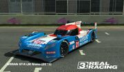NISSAN Nismo Livery21