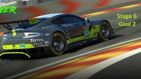 Real Racing 3 RR3 - Balance Of Power - Stage 6 Goal 2 ( Upgrades = 3331313 )