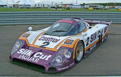 Jaguar XJR9