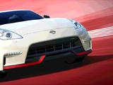 Nissan 370Z NISMO (Exclusive Series)